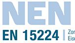 NEN EN 15224